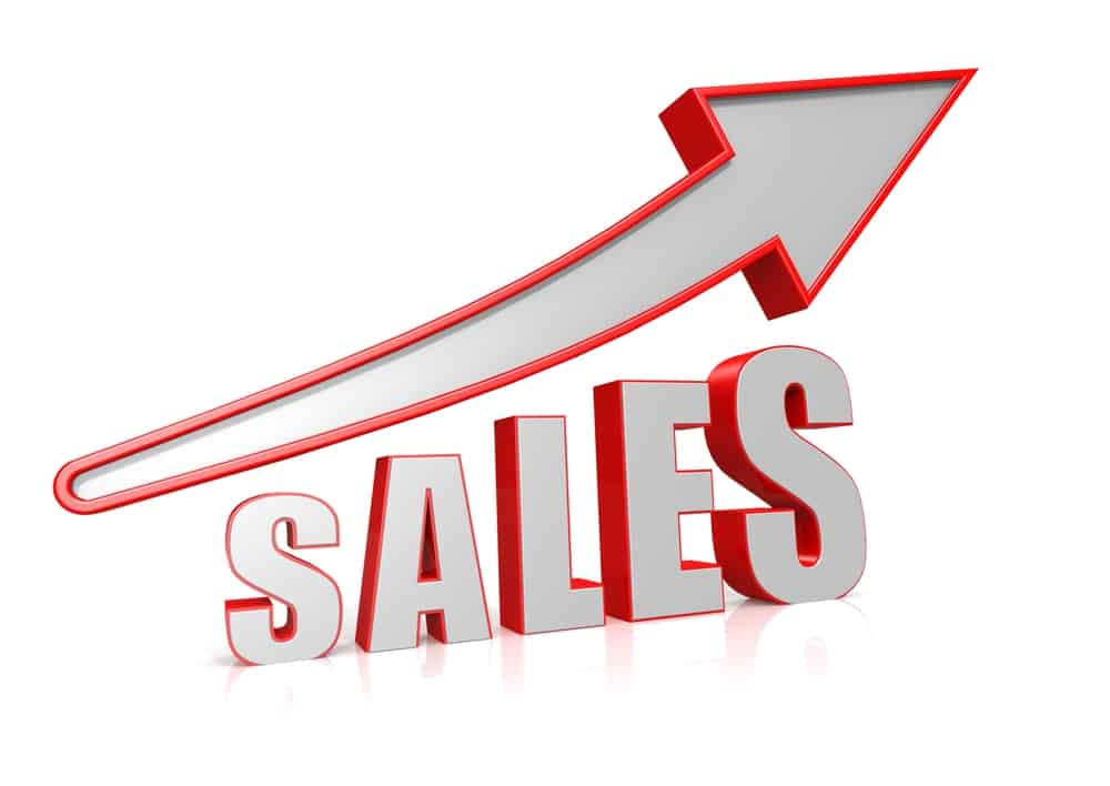 Increase Sales Online With Your Website