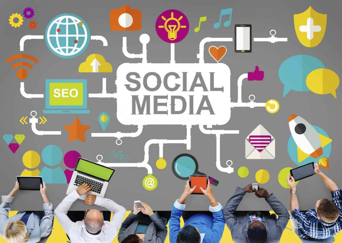 Social Media Marketing Agency Atlanta Georgia