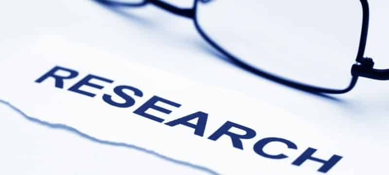 Keyword Research For SEO Company Atlanta