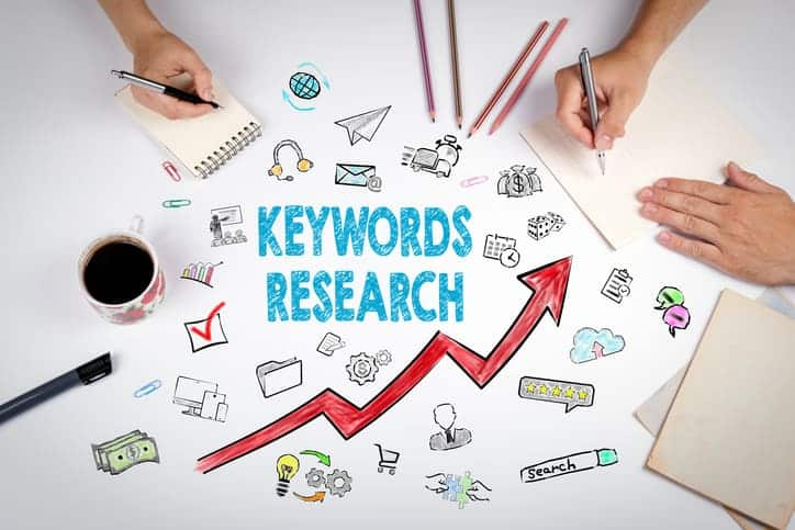 Keyword Research SEO Company Atlanta Georgia